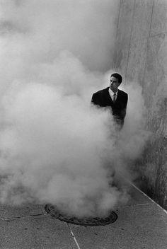 """Patience"" (2) by Arnaud Claass (born in 1949) ::: #Photography #Photo #Street #City #BlackAndWhitePhotography #Art #StreetPhotography #Photographer"