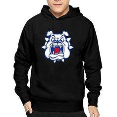 Fresno State Bulldogs Varsity Jacket