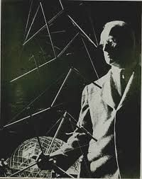 tensegrity structures and their application to architecture - Cerca con Google