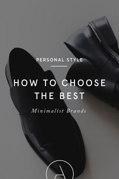 A major perk of adopting a minimalist approach to curating your closet is relying on certain tactics that save you time and effort. One of those tactics is having a go-to list of brands that you know without a doubt work for your style, your body type, and your budget. You also probably want to