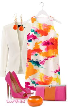 """Untitled #131"" by elizawashi1 on Polyvore"