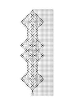renda de bilros / bobbin lace marcadores / bookmarks Bobbin Lacemaking, Bobbin Lace Patterns, Needle Lace, Lace Making, Christmas Cross, Lace Design, Creative Inspiration, Crochet Lace, Fiber Art