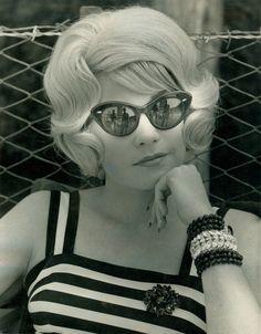 Shirley MacLaine - 'The Yellow Rolls-Royce' - 1964