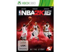 NBA 2K16  D1 Version!  X-Box 360 in Sportspiele FSK 0, Spiele und Games in Online Shop http://Spiel.Zone