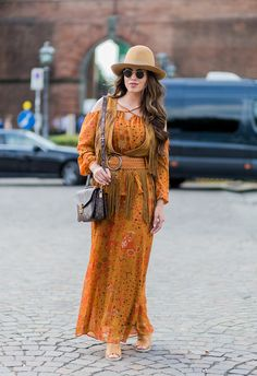 dd415150b2bfe1 60 Gorgeous Bohemian-Chic Winter Outfits to Copy This Season