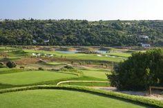Golf Course Oceanico Faldo in Algarve, Portugal - From Golf Escapes