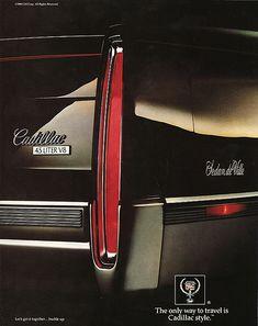 1989 Cadillac Deville Pg 5