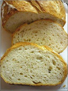 Kenyér maradék burgonyapüréből Egy Nap, Bakery, Lime, Bread, Cooking, Facebook, Petra, Food, Kitchen