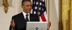 President Obama DELETED His Website Telling American People They Could Keep Their Plans