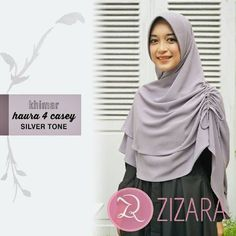 click picture to enlarge Muslim Long Dress, Hashtag Hijab, Instant Hijab, Hijab Tutorial, Niqab, Muslim Women, Neck Scarves, Sewing Clothes, Hijab Fashion