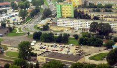 ul. Gospodarcza, 2013 r.