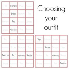 Style Sudoku | How to build a capsule wardrobe