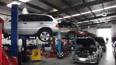 Enoggera Workshop is the one of the most known and trusted Car Workshop in Enoggera, We want to make sure that you and your family are as safe as possible when you get behind that wheel. You can count on our team for quality, safe services every time!