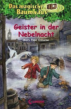Das magische Baumhaus - Geister in der Nebelnacht: Band 42 von Mary Pope Osborne http://www.amazon.de/dp/378557116X/ref=cm_sw_r_pi_dp_c5a8wb1BFEYA4