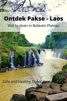 Travel Advice, Travel Guide, Pakse, Luang Prabang, Bucket List Destinations, Angkor, Wanderlust Travel, Family Travel, Travel Inspiration