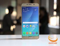 Thay màn hình Samsung Note 5 giá rẻ nhất