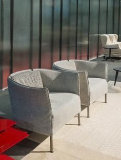 ... A Balanced, Essential Design, Combining Clean Lines And Forms With  Ergonomics And Comfort: These Are The Distinguishing Features Of Living  Divani