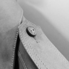 A detail from the upcoming LouisVuitton Men's SS15 Fashion Show from Kim Jones, Today on www.louisvuitton.com.