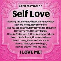 Happy Valentine's Day! It all starts with YOU. Good days, bad days, married or single, young or old- its a journey we all walk. Take a few minutes today to honor your SELF. Even if you struggle with some of it, simply recognizing your gifts & blessings can transform your heart. xo, Cat #AttitudeOfGratitude #MindBodySpirit