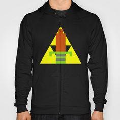 #zelda #legend #legendofzelda #nintendo #nes #famicom #videogame #video #games #80s #90s #1980s #1990s #triforce #sword #pixel #art #8bit #hoodie #winter #cold #warm #fall #autumn #spring #clothes #fashion #clothing #zipup