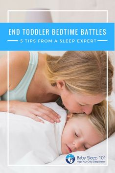 ba8eb3e3a Does your toddler stall at bedtime? End power struggles, stalling and  negotiations with these