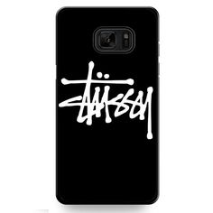 Stussy Original TATUM-10221 Samsung Phonecase Cover For Samsung Galaxy Note 7
