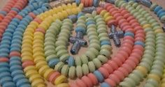 St. N gift Candy Rosary