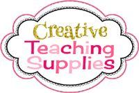 Creative Teaching Supplies