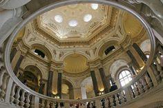 Naturhistorisches Museum (Museum of natural history)