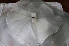 연잎다포~ Tea Cozy, Korean Traditional, Boro, Korean Style, Fiber Art, Hand Sewing, Sewing Crafts, Quilting, Embroidery
