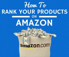 StartupBros - How to Rank Your Products on Amazon – The Ultimate Guide  www.startupbros.com