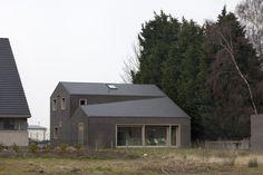 Vers.A - Woso house, Mechelen