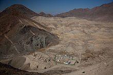 Mes Aynak - Wikipedia, the free encyclopedia