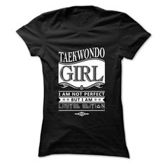 Taekwondo girl - I am limited edition - 0515 T Shirts, Hoodies. Check price ==► https://www.sunfrog.com/LifeStyle/Taekwondo-girl--I-am-limited-edition--0515-Ladies.html?41382 $23