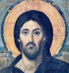 Christ Pantocrator, Byzantine Icons, Byzantine Art, Religious Icons, Religious Art, Catholic Art, Images Of Christ, Old Images, Jesus Cristo