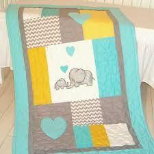Resultado de imagem para quilt baby bedding bird