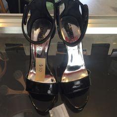 Cosmopolitan stilettos Good used condition stilettos Shoes