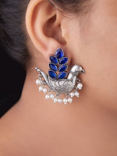 Silver Earrings Clip On Info: 7209586852 Mens Silver Necklace, Mens Silver Rings, Silver Earrings, Bird Earrings, Silver Bracelets, Jewelry Bracelets, Necklaces, Metal Jewelry, Silver Jewelry