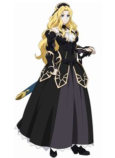 Anime Suit, Gold Armor, Relationship Images, Anime Crying, Blonde Hair Girl, Anime Episodes, Suit Of Armor, Blonde Color, Female Images