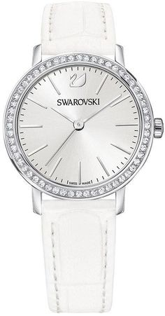 02b993063ba8 Swarovski Watch Graceful Mini Ladies Swarovski watches produces high  quality crystal set watches made especially for those not afraid to stand  out from the ...