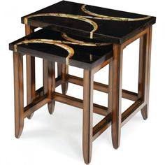 AICO Discoveries Nesting Tables