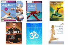 Best yoga dvd's for beginners