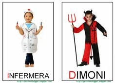 PETIT MON: VOCABULARI CARNAVAL Activities, School, Party, Conversation, Carnival, Costumes, Vocabulary, Pirates, Education:__cat__