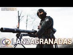 Battlefield 1 El Lanzagranadas Antitanque el RPG de la época