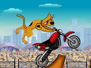 Scooby doo games on cartoonmini, have fun on over collection of Scooby Doo games like monster unleashed, dunces and dragons, bathtime burnout, Snowboarding.
