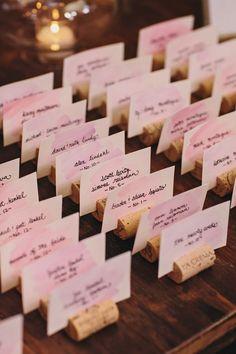 Inspiration: Fairytale Pastel Wedding with Watercolor Details Optimal car Inspiration: Märchenhaft Pastell Hochzeit mit Watercolor Details Wedding Tumblr, Diy Wedding, Rustic Wedding, Wedding Reception, Dream Wedding, Wedding Parties, Wedding White, Wedding Bells, Wedding Ideas