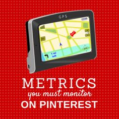 Ready to track your Pinterest analytics? Great! Scrap what you track on Facebook and Twitter and monitor these 6 much more important metrics instead.