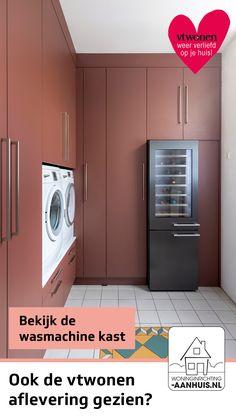 Minimalist Kitchen, Beautiful Interiors, Home Living Room, Interior Inspiration, My House, Home Goods, Kitchen Decor, Home Improvement, Sweet Home