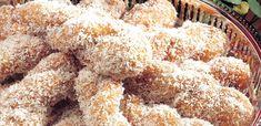 Coconut Recipes, Baking Recipes, Cake Recipes, Koeksisters Recipe, Savoury Baking, Bread Machine Recipes, Instant Yeast, Cake Flour, Confectionery