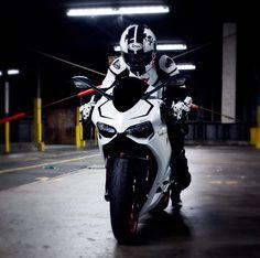 Ducati 899 Panigale✔️